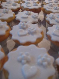 Glittercupcakes