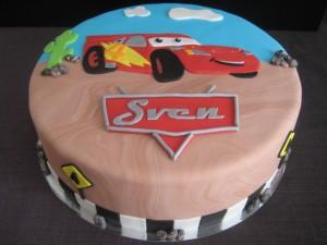 Cars voor Sven