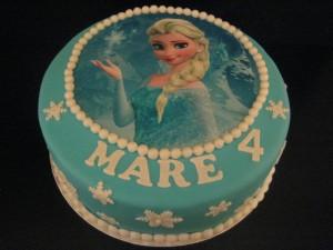 Elsa voor Mare