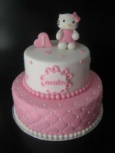 Hello Kitty voor Amira