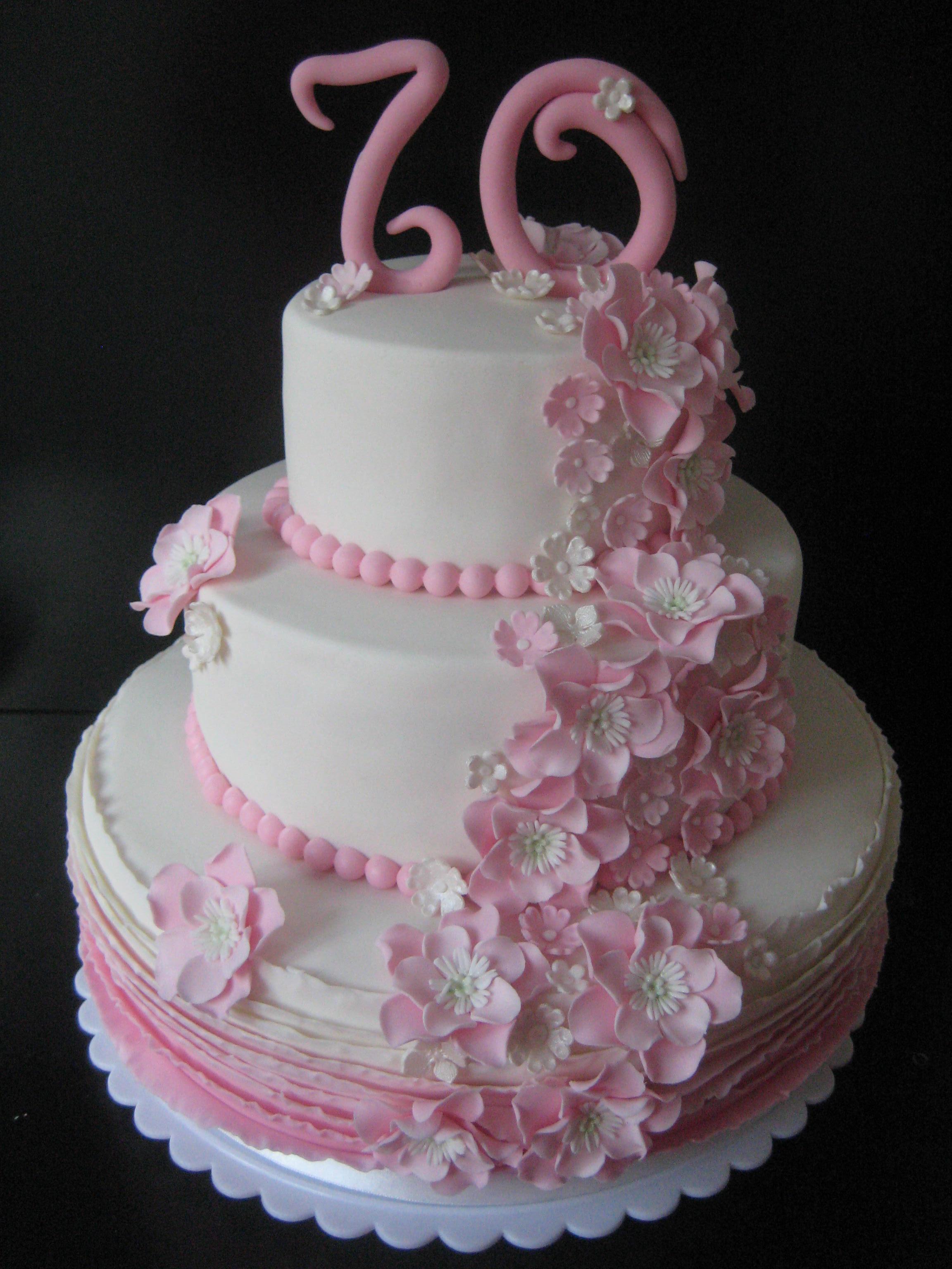 Voorkeur Verjaardag 70 jaar | Tante Plomm UX-97