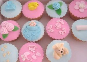 Tante Plomm Cupcakes