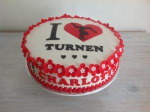I love turnen