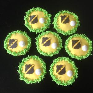 NAC cupcakes